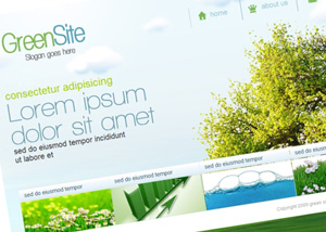 Green Site
