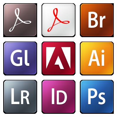 Koregraphic CS3 Icons