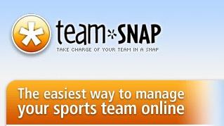 Teamsnap Tagline